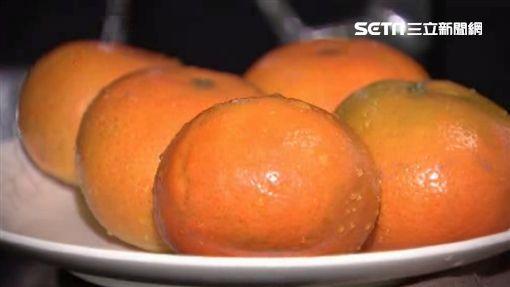 柑橘,橘子,水果