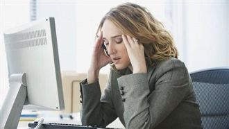 不安會影響健康 做到4件事解除焦慮
