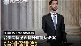 Taiwan Watch: 美國國會台灣觀測站