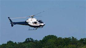 Mi-8直升機(圖/翻攝自推特)