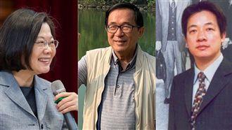 特赦阿扁誰可提出?他稱行政院長職權