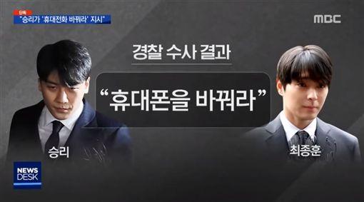 鄭俊英偷拍裙組多達14人/翻攝自MBC NEWS YouTube