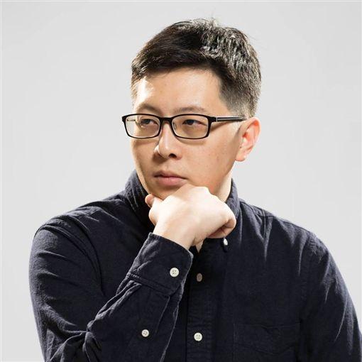 高雄,韓國瑜,王浩宇,隨扈,皇帝(圖/翻攝自臉書)