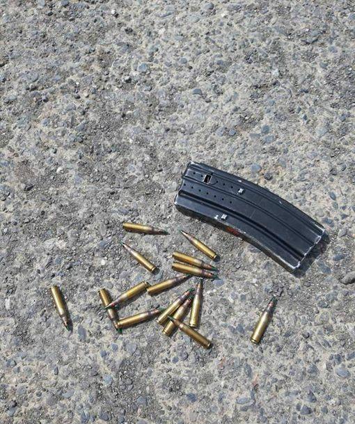 屏東,三軍演訓,步槍,子彈,彈匣,實彈
