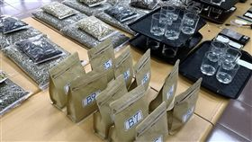 台南市政府舉辦108年台南市精品咖啡評鑑,邀請台灣咖啡研究室的評鑑團隊,建立評鑑規範制度、並輔導農友在咖啡種植及後製技術的提升,協助台南市生產的咖啡品質大幅提升。(台南市農業局提供)中央社記者楊思瑞台南傳真 108年3月28日