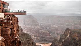 西大峽谷(Grand Canyon West)(圖/pixabay)