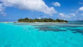 塞班島,馬里雅納群島,帛琉亞太航空。(圖/馬里雅納觀光局提供)
