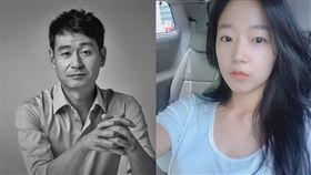 朴赫權,曹秀香/翻攝自mystic、曹秀香IG