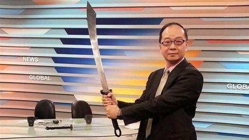 王瑞德/翻攝自臉書
