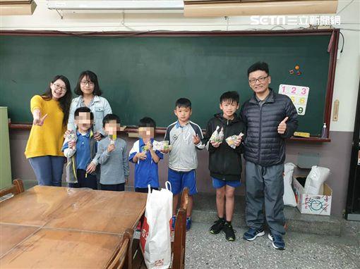 台北,滑水,募資,林口,義賣,棒棒糖
