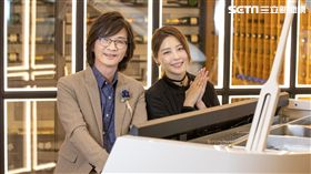林隆璇30週年演唱會將與嚴立婷合唱。(圖/青田提供)