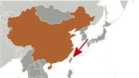 中國大陸,領地,台灣,國家,CIA,世界地圖 (CIA)