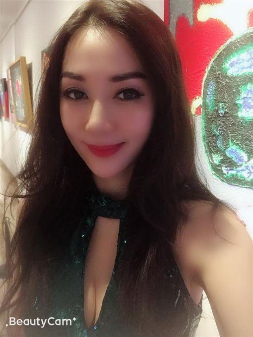 史姍妮/臉書