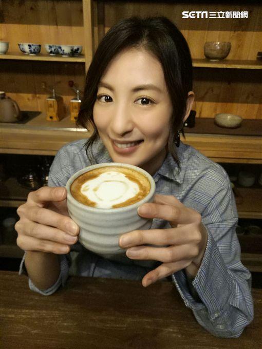 大久保麻梨子《魅力妻in Taiwan》圖/國興衛視提供