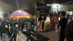 送肉粽,彰化,鹿港