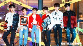 男團BOY STORY 圖/環球唱片提供