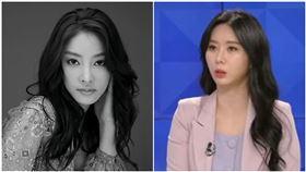 張紫妍,尹智吾