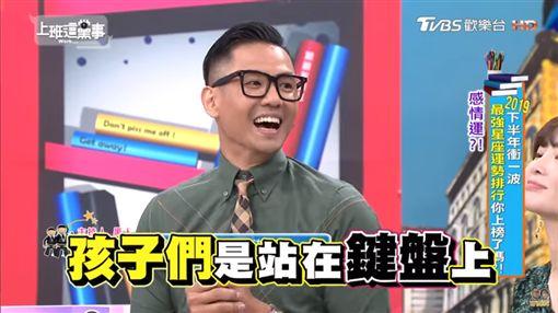 范瑋琪,陳建州,飛飛翔翔,鋼琴,上班這黨事/YouTube、范范IG
