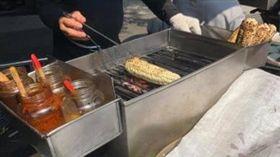 烤玉米,和牛,等級,昂貴,彰化,彰化人大小事 圖/翻攝自臉書彰化人大小事