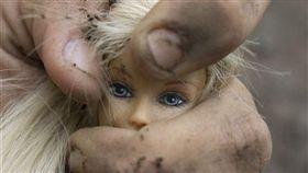 新北市,洋娃娃,女童,猥褻,狼父
