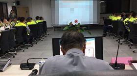 黃宗仁,局長,台南市警局,大仁哥,基層,永康分局