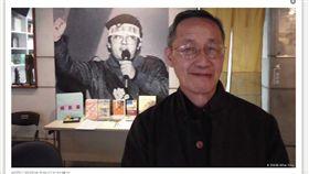 核四公投促進會執行長葉博文 今晨辭世享壽72歲(圖/翻攝自德國之聲)