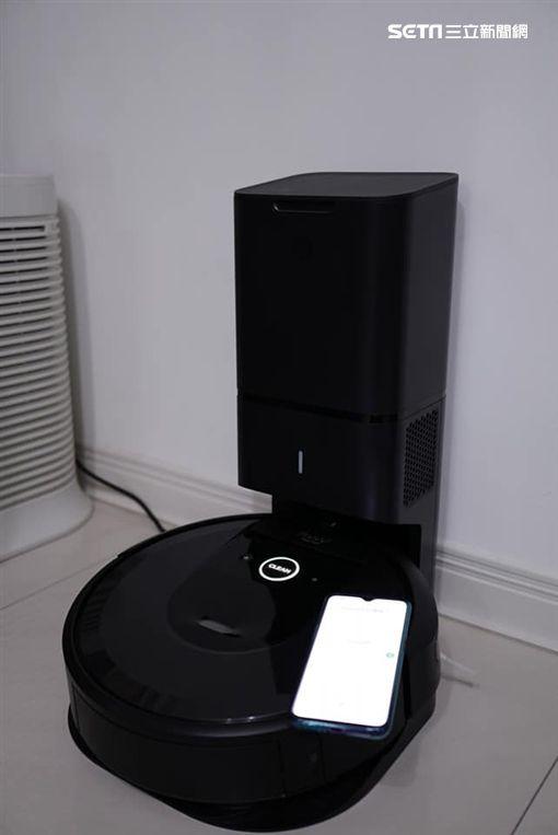 iRobot,自動集塵座,掃地機器人,Roomba i7+,集塵袋