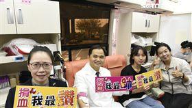 清明連假,血量,台南捐血中心,大林慈濟捐血日,大林慈濟醫院,簡瑞騰