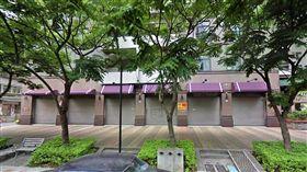 台北市《我們的》連鎖托嬰中心內湖店現場(翻攝Google Map)