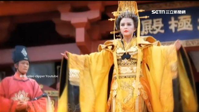 不止是首位女皇帝!武則天創這4項紀錄 無一位皇帝能破