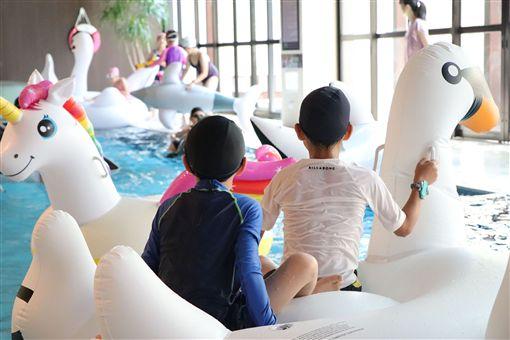 兒童節飯店住宿優惠。(圖/酒店提供)