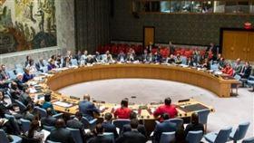 聯合國人權理事會(UNHRC)。(圖/翻攝自推特)