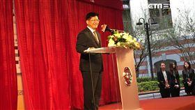 林佳龍,交通部長,/記者蕭筠攝影
