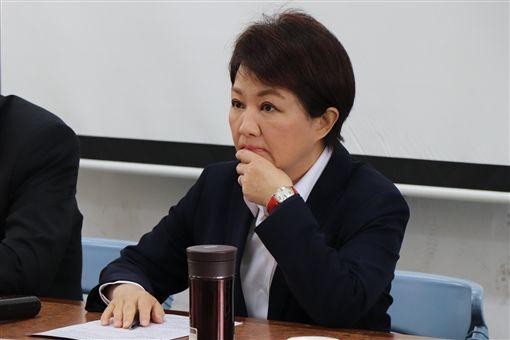 台中市長盧秀燕/盧秀燕臉書