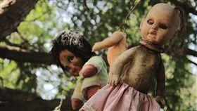 鬼島,女童, 娃娃之島,靈異,墨西哥 (圖/翻攝自維基百科)
