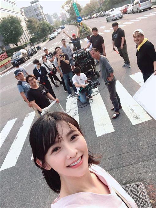 吳婉君(臉書)