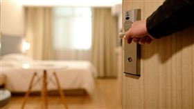 示意圖/住宿,旅館,飯店(圖/翻攝自Pixabay)