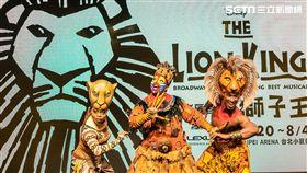 百老匯音樂劇,獅子王,音樂劇,售票,寬宏藝術