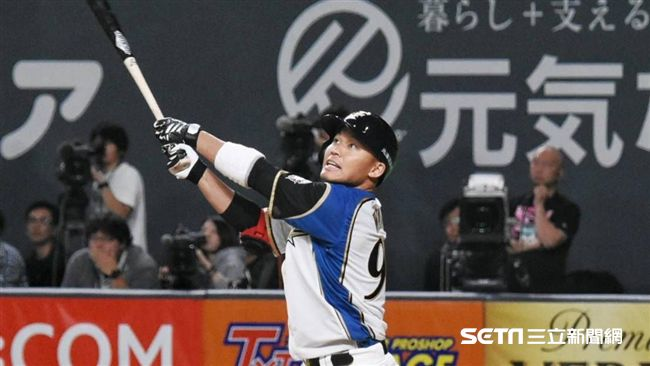 阪神終結者155公里速球連發 王柏融送他適時安打