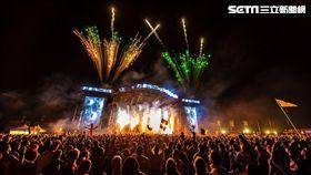 硬夏音樂節/Super Chill Events提供