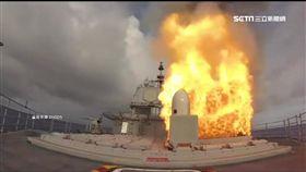 美陸戰隊+南海重裝師 南北夾擊奪台
