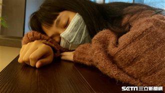 失眠害頭肩頸痛 快用這五招改善助眠
