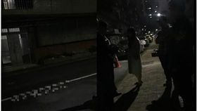台北,內湖,正義哥,臉書,直播(圖/翻攝協心臨時粉絲團)