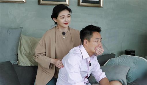 安以軒,大S,汪小菲(圖/微博)