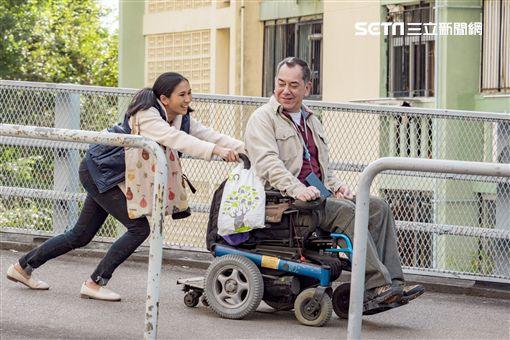 導演陳小娟以《淪落人》,入圍香港金像獎8項提名。(圖/甲上提供)