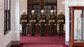 狂!總統府攝影比賽 憲兵