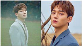 CHEN/EXO IG