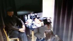 苗栗婦科醫師與小三捉姦在床 音樂家妻子目睹(圖/翻攝畫面)婦產科,處女