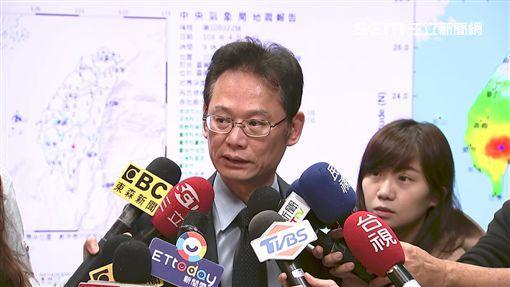 震央台東為何高雄最搖?氣象局解答