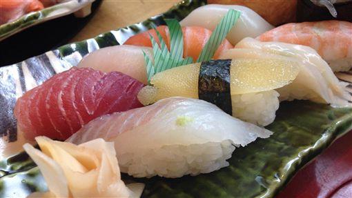 日式料理,壽司,刺身/pixabay
